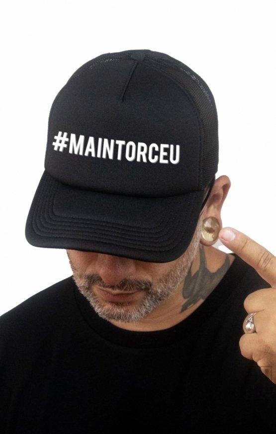 Șapcă #MAINTORCEU