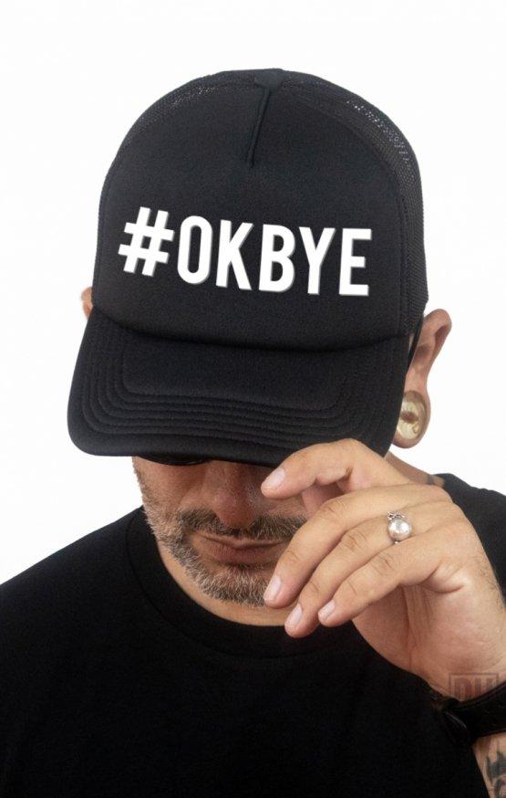 Șapcă #OKBYE