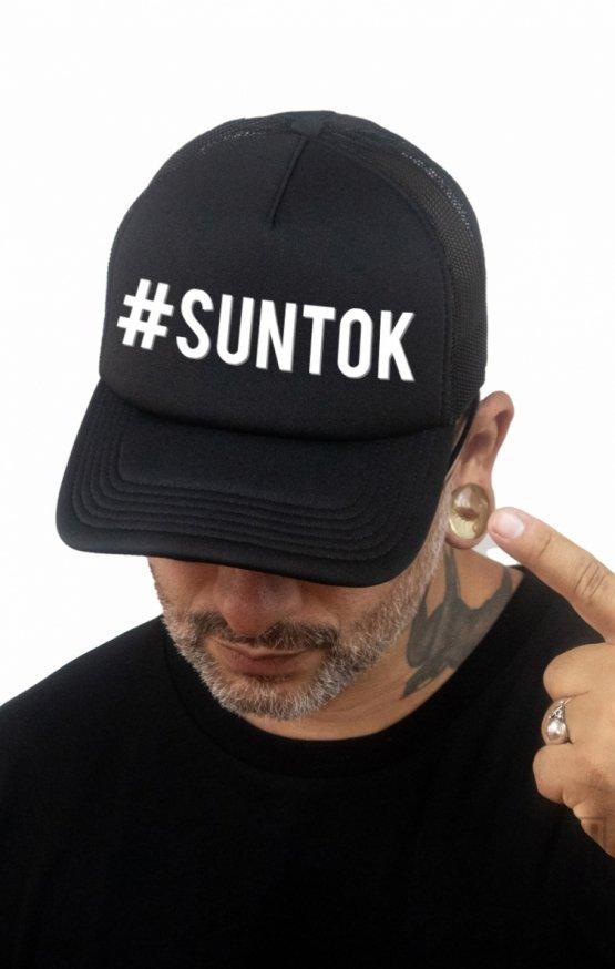 Șapcă #SUNTOK