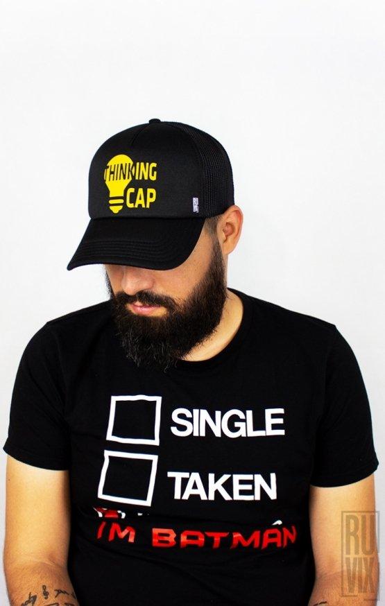 Șapcă Thinking Cap