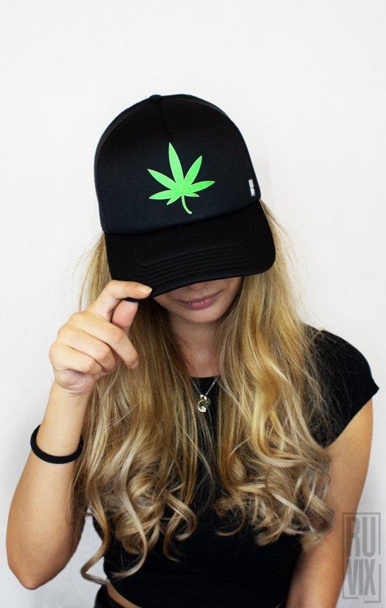 Șapcă Cannabis