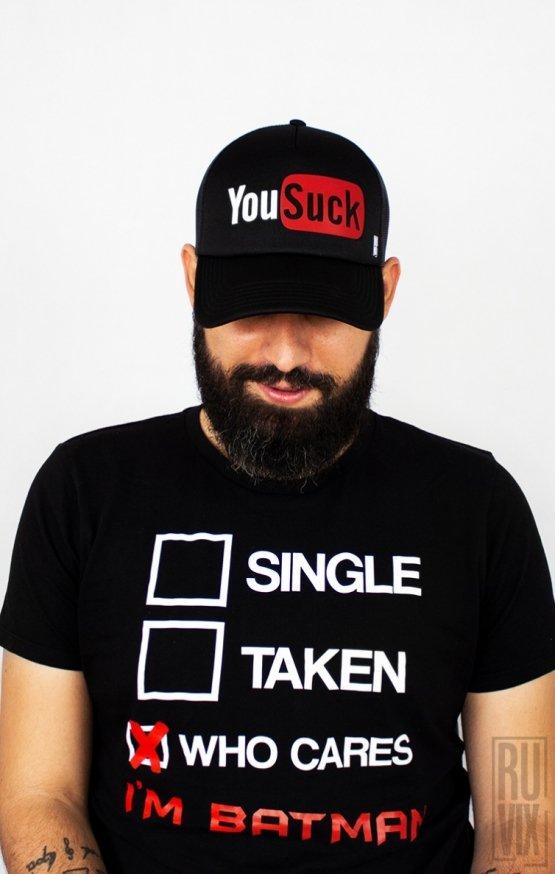 Șapcă You Suck