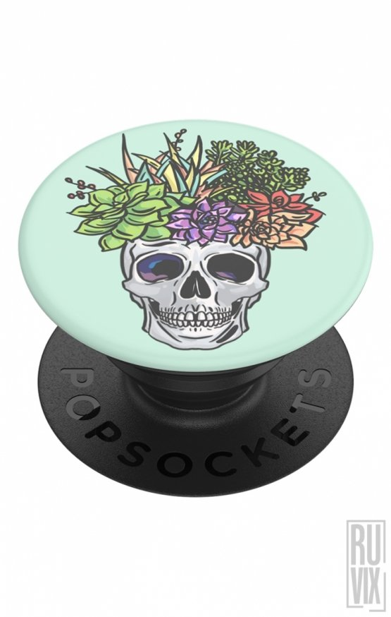 Succulent Headspace Popsocket Original