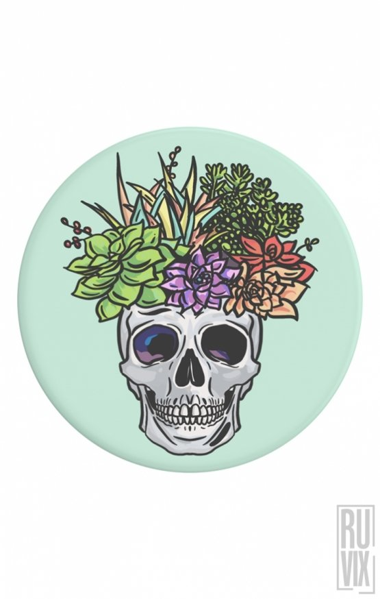 Succulent Headspace Popsocket Original