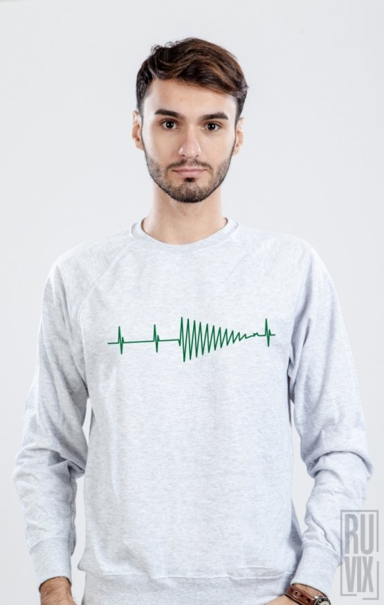 Sweatshirt Brad Pulse