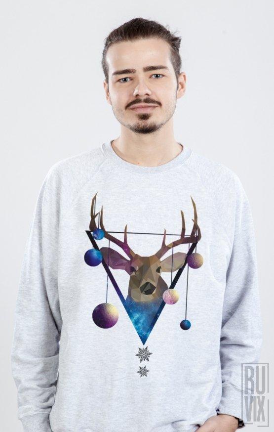 Sweatshirt Cerb Cosmos