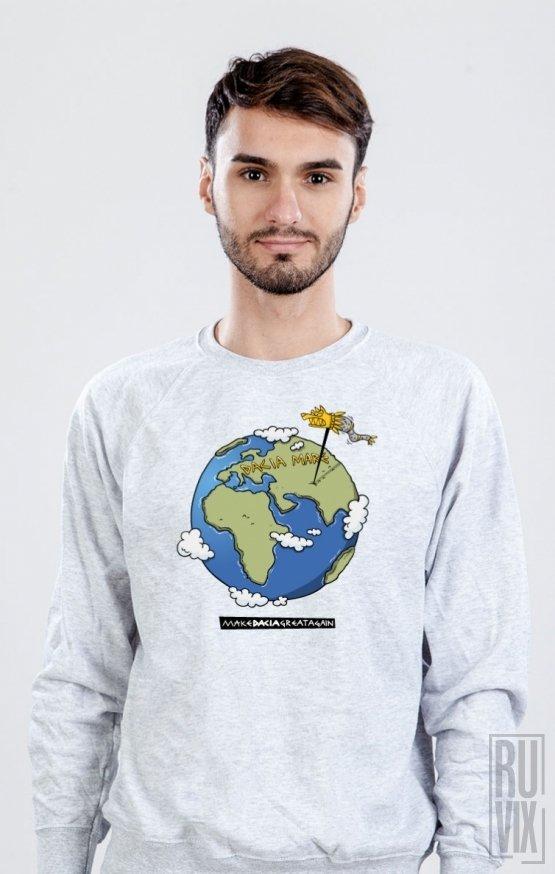 Sweatshirt Dacia Mare