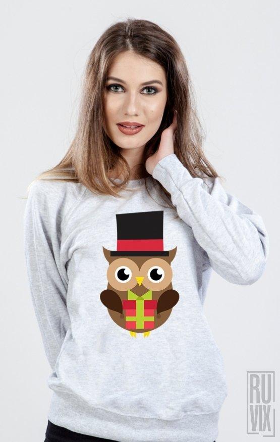 Sweatshirt Domnul Bufniță