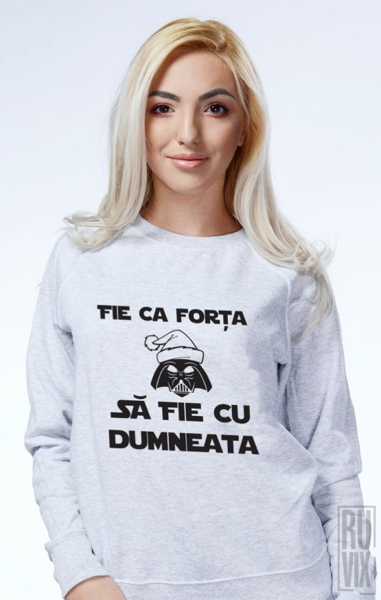 Sweatshirt Fie Ca Forta