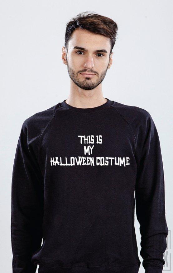 Sweatshirt Halloween Costume