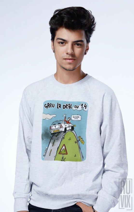 Sweatshirt Logan 1.4