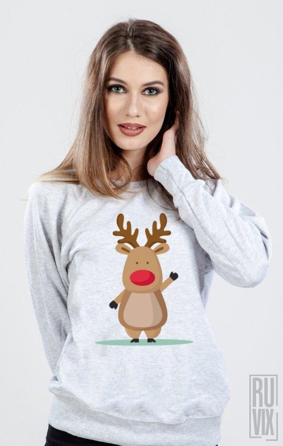 Sweatshirt Ren
