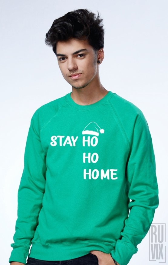 Sweatshirt Stay HOHOHOME