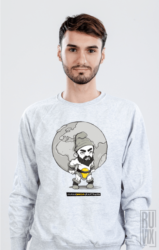 Sweatshirt Atlas