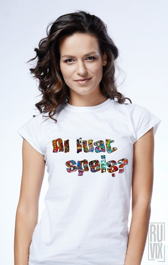 Tricou Ai Luat Speiș