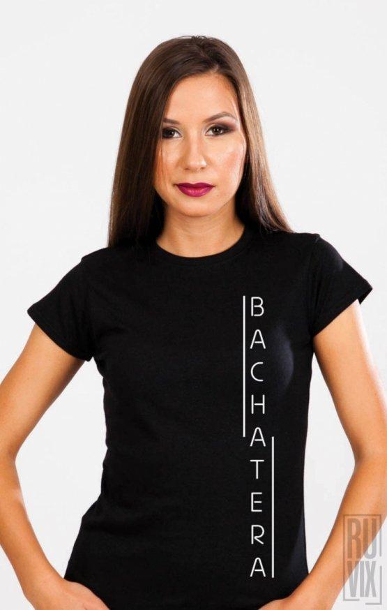 Tricou Bachatera