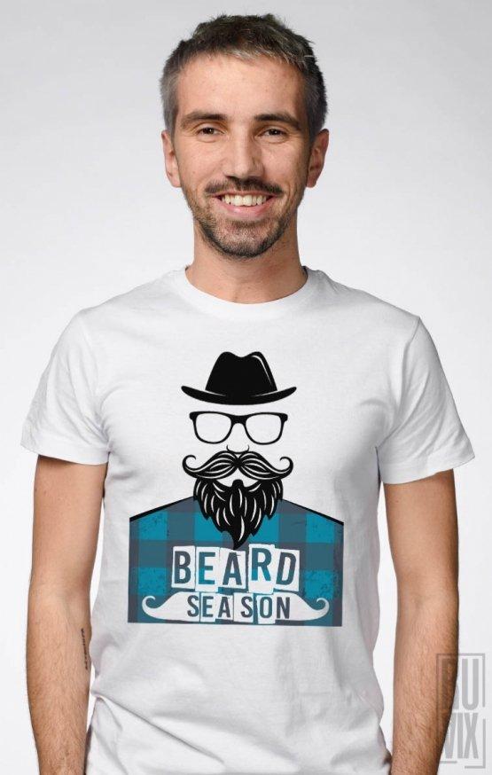 Tricou Beard Season