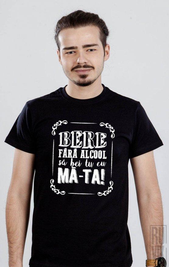 Tricou Bere Fără Alcool