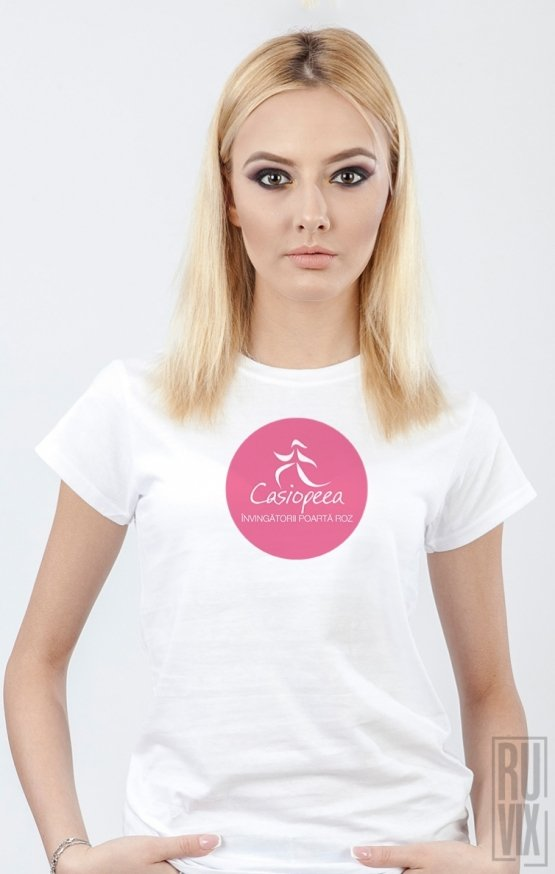 Tricou Bulină Casiopeea