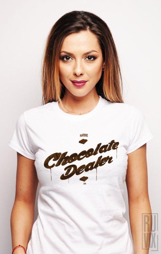 Tricou Chocolate Dealer