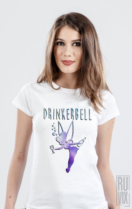 Tricou Drinkerbell