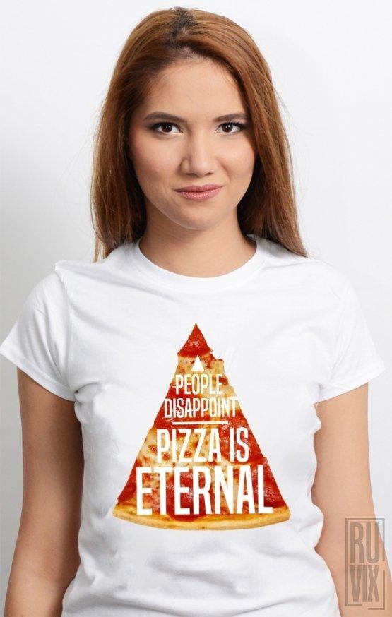 Tricou Eternal Pizza