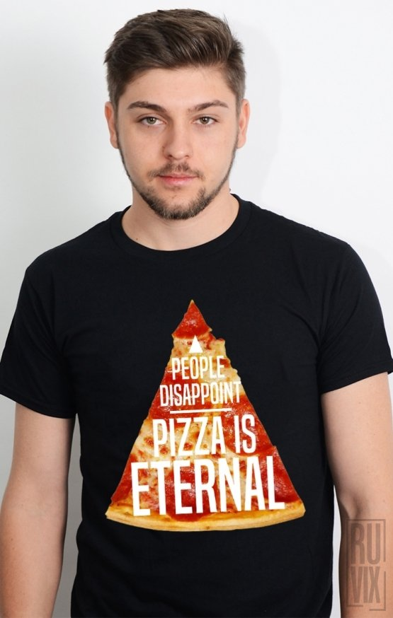 Tricou Eternal Pizza