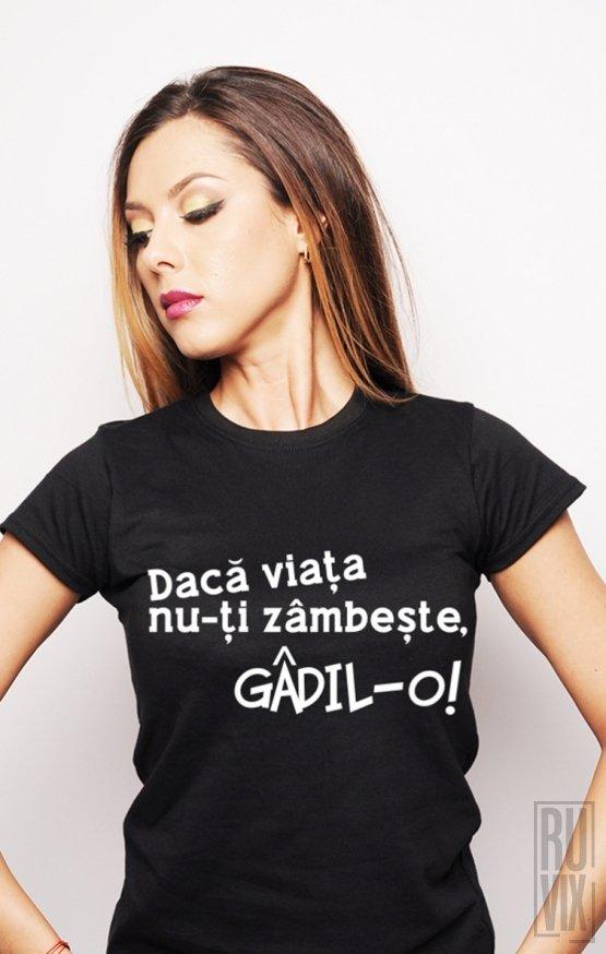 Tricou Gâdil-o