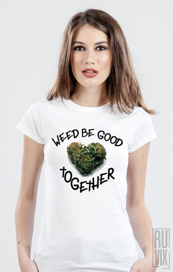 Tricou Good Together