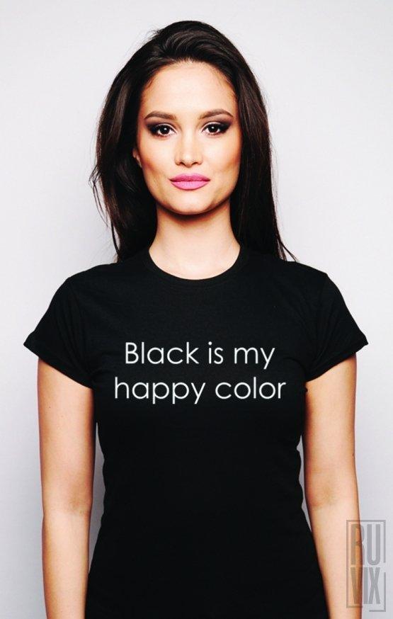 Tricou Happy Color