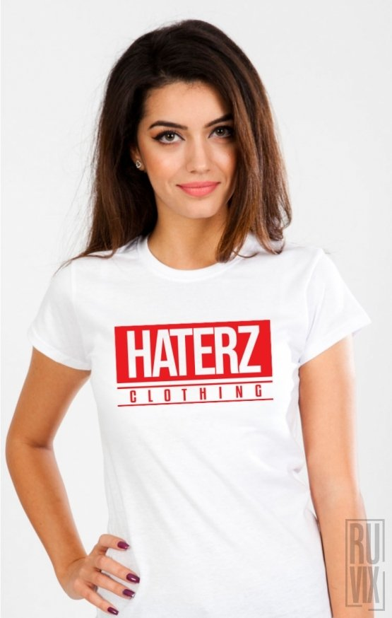 Tricou Haterz Clothing