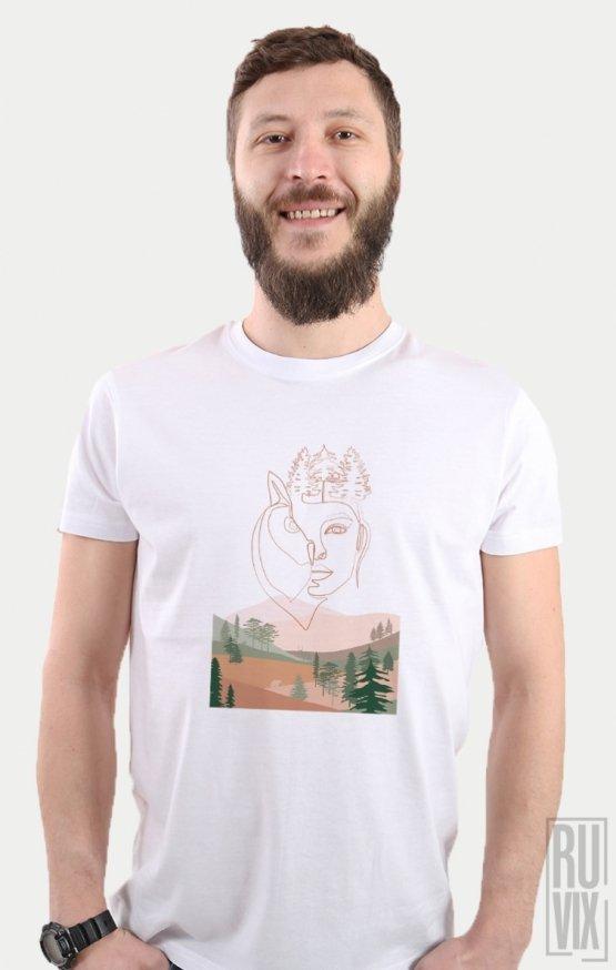 Tricou Înțeleptul Codrului