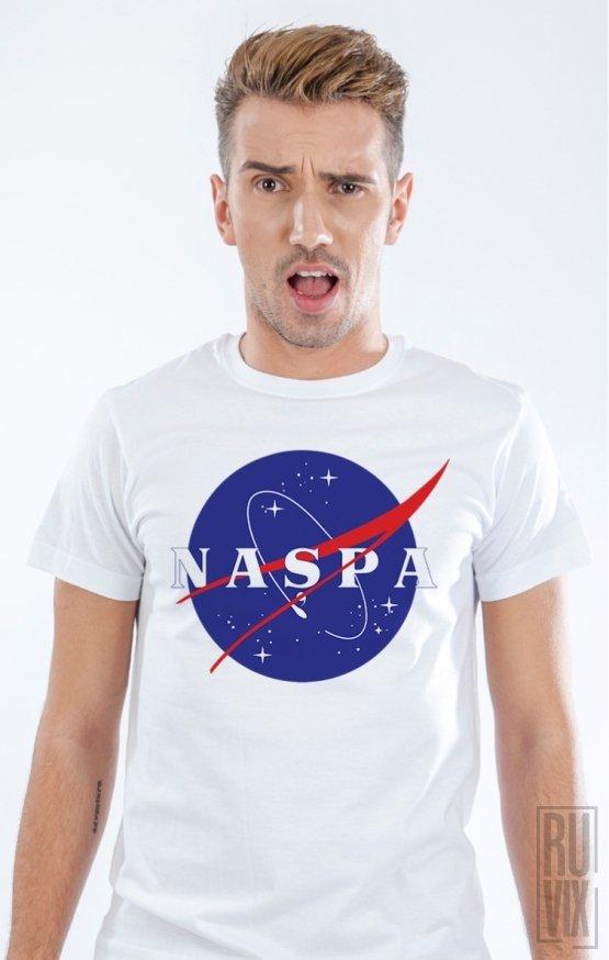 Tricou Nașpa