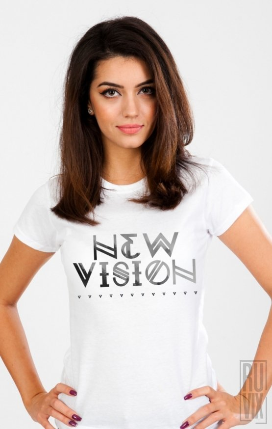 Tricou New Vision