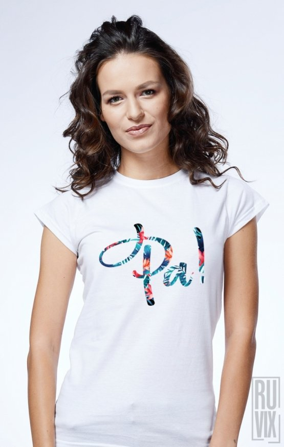 Tricou Pa V1