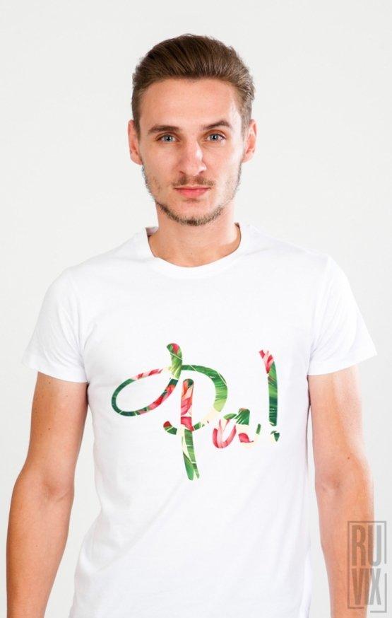 Tricou Pa V2