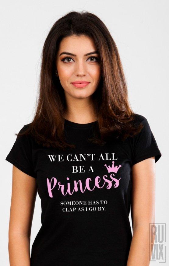 Tricou Princess
