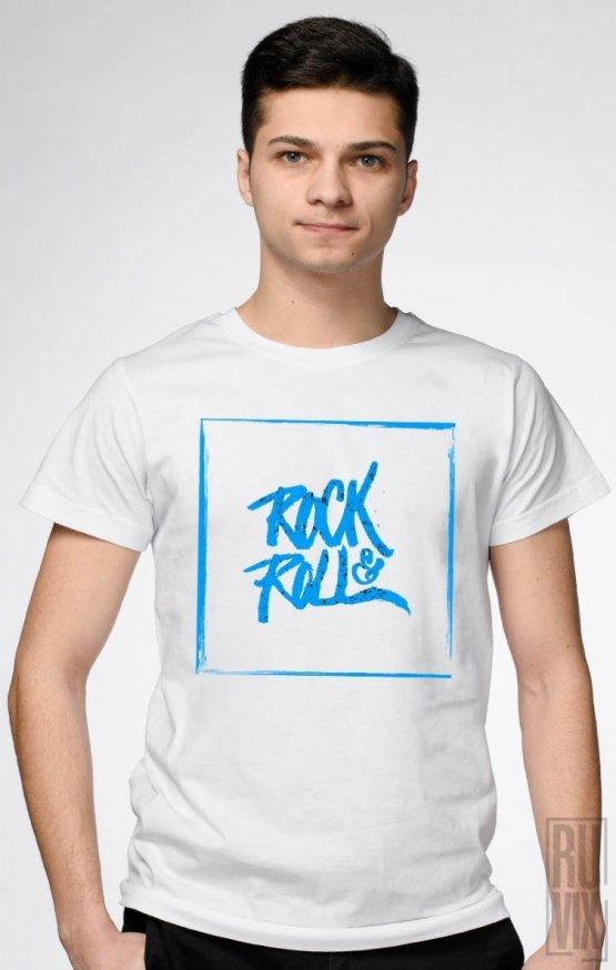Tricou Rock & Roll