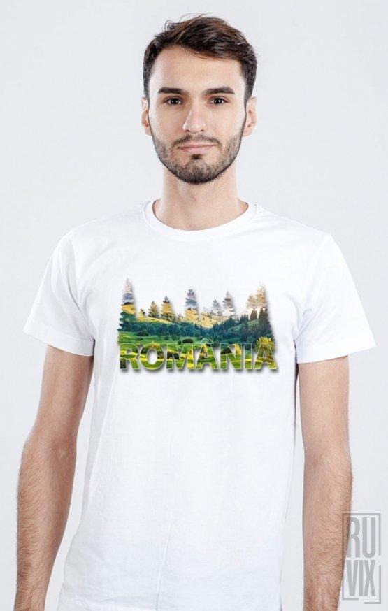 Tricou România Crește