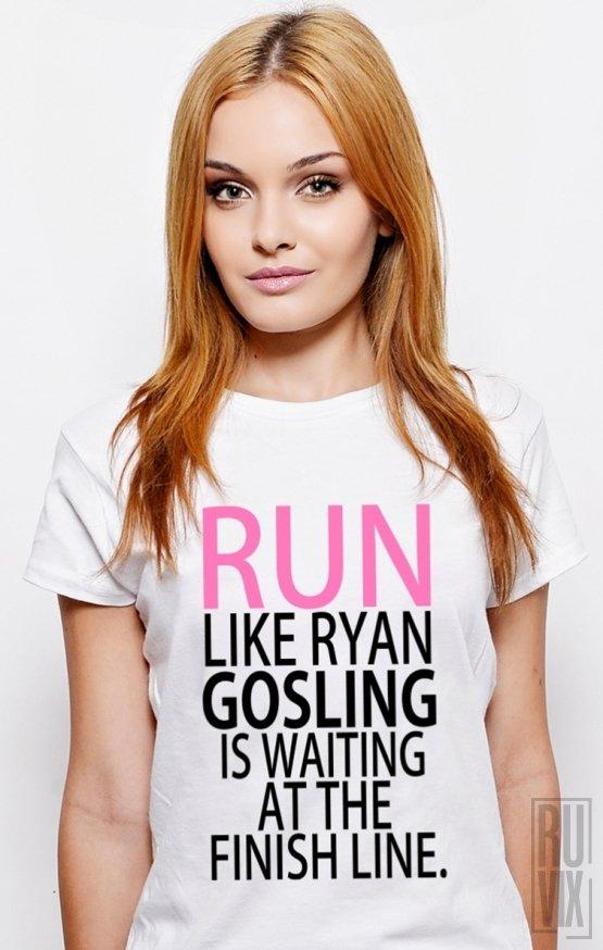 Tricou Ryan Gosling