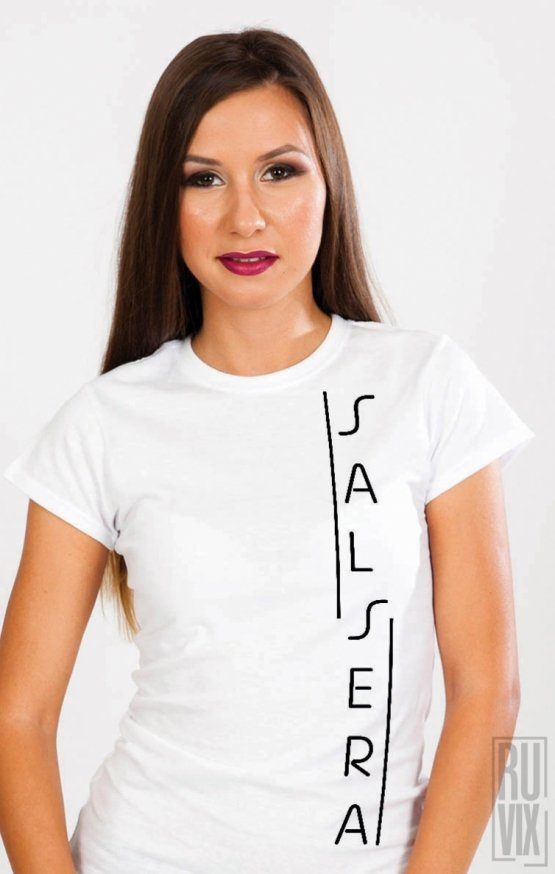 Tricou Salsera