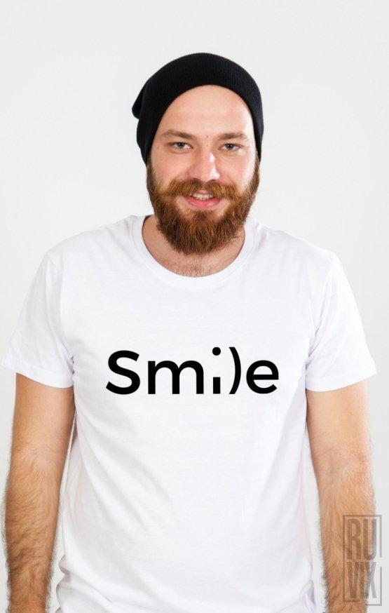 Tricou Smile