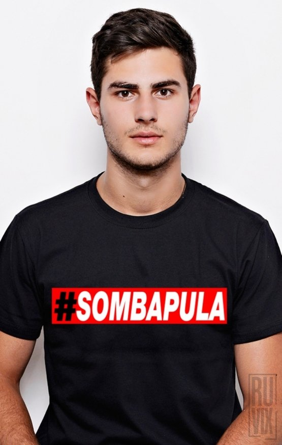 Tricou Sombapula