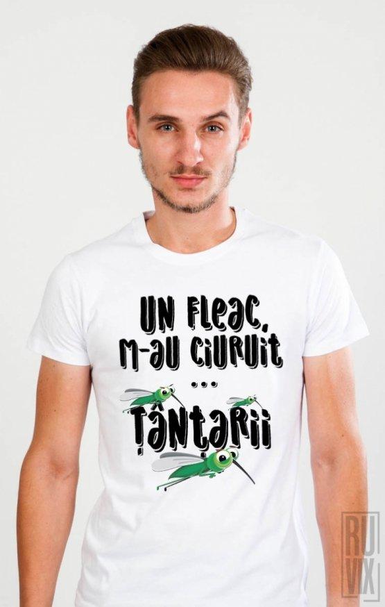 Tricou Țânțarii