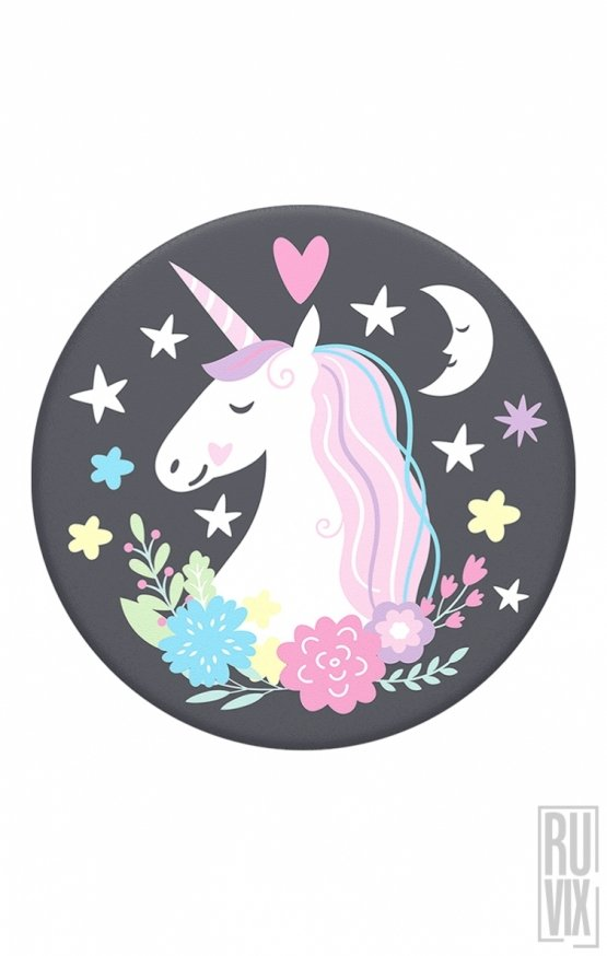 Unicorn Drerams Popsocket Original