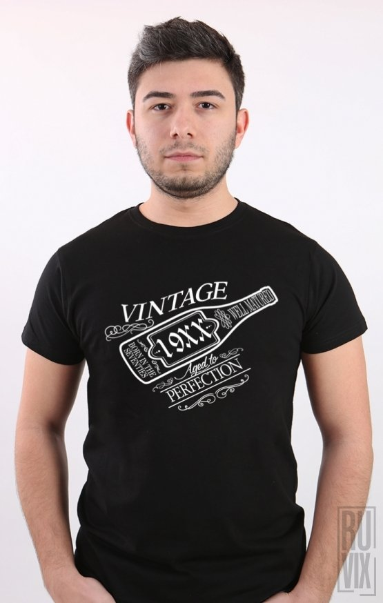 Tricou Vintage - Well Matured
