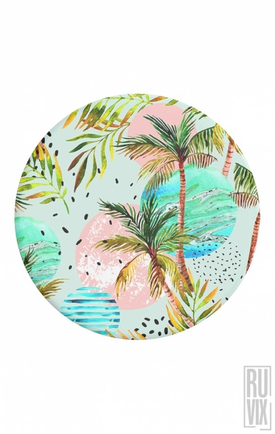 Waikiki Daze Popsocket Original