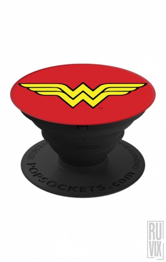 Wonder Woman Icon Popsocket Original