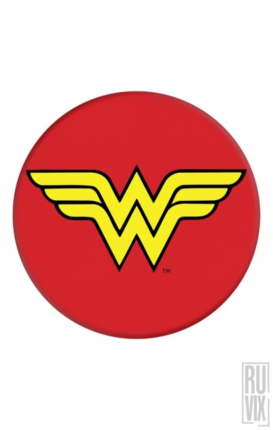 Wonder Woman Icon Popsocket Original