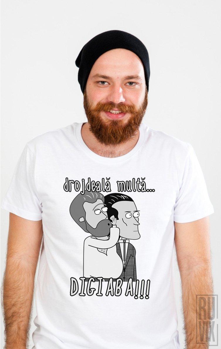PROMOȚIE Tricou Drojdeală Multă